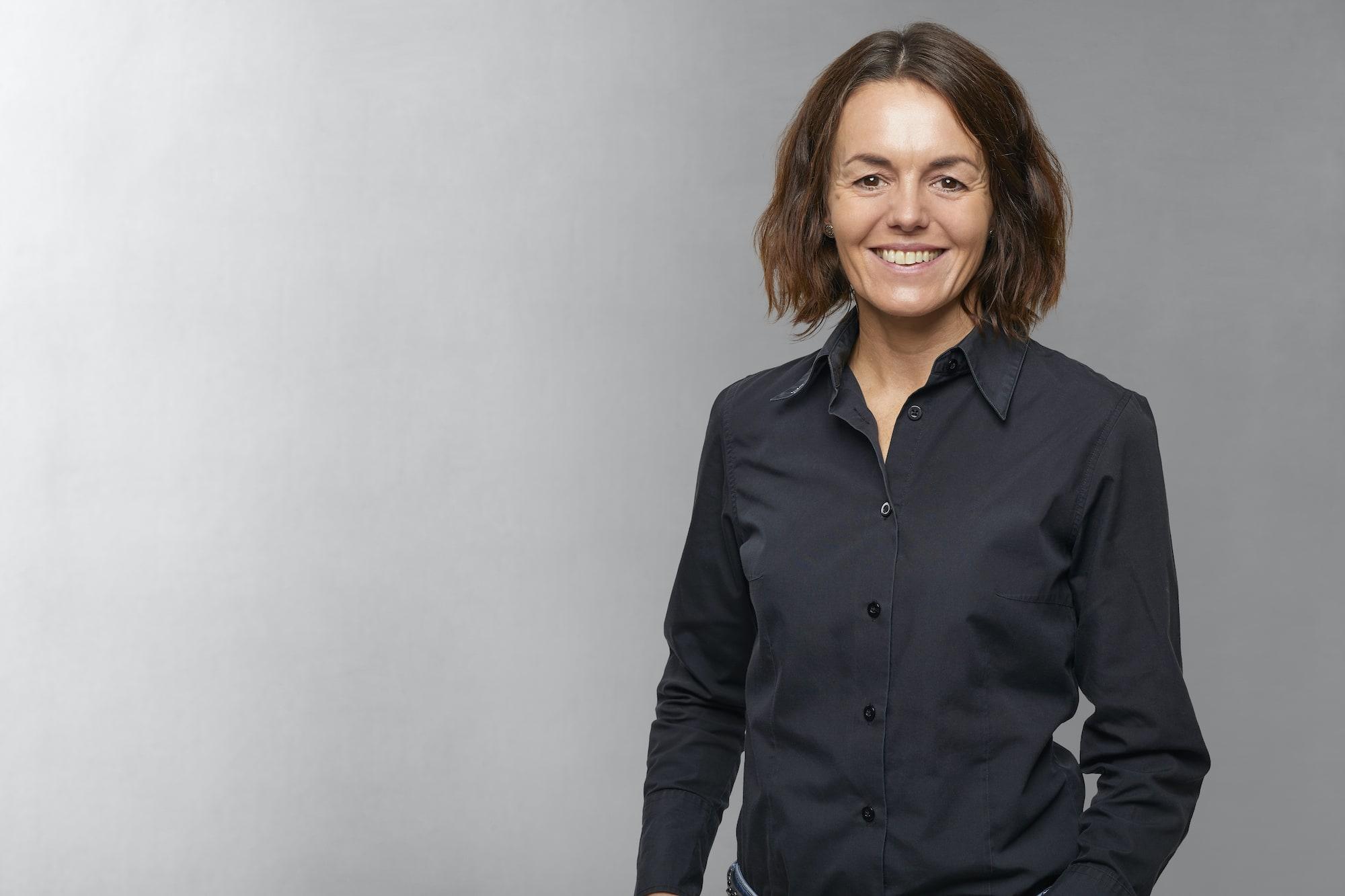 Mitarbeiter Portrait Anja Hamm Bischopink