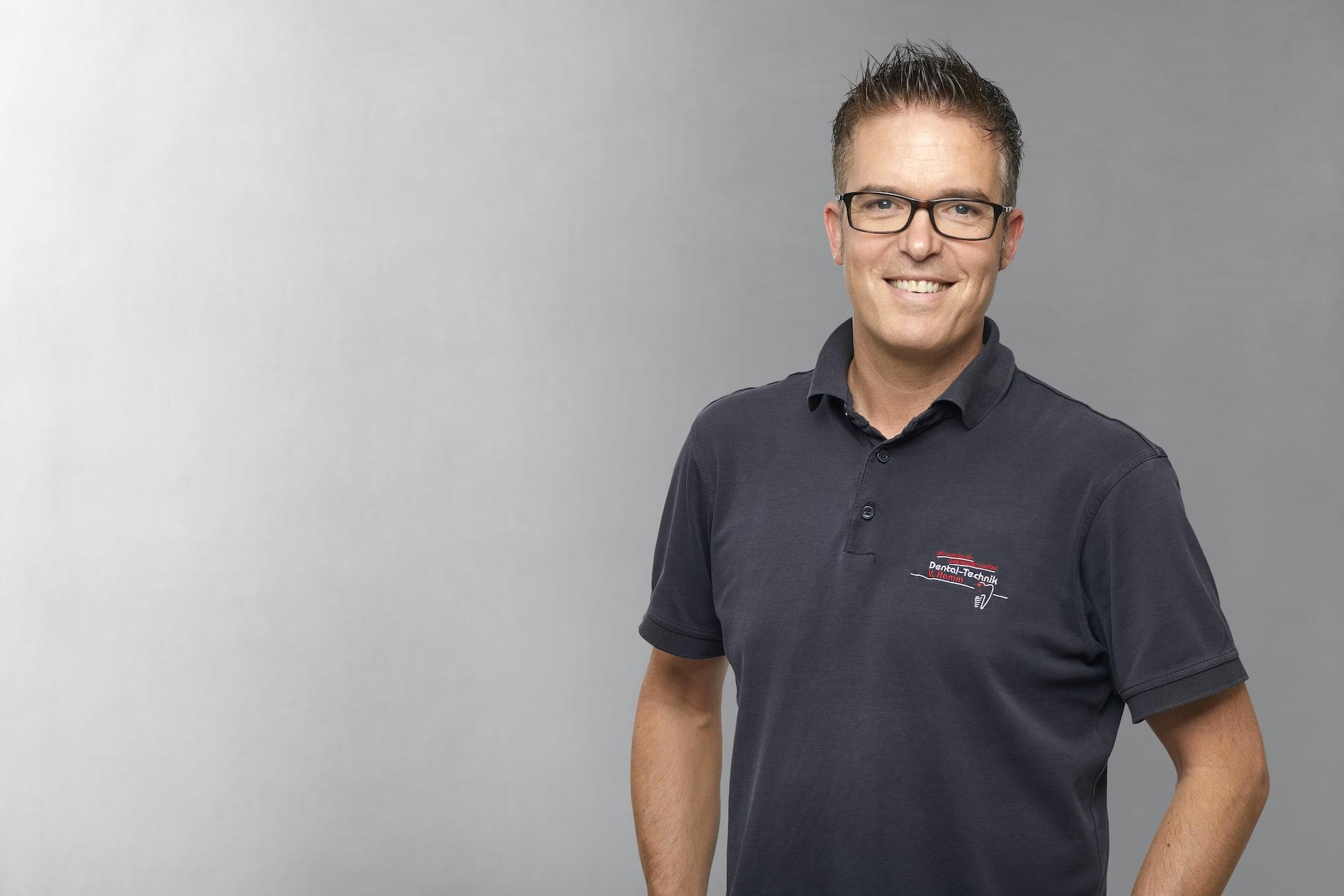 Mitarbeiter Portrait Sebastian Weber